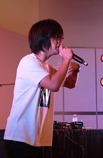 104漫博-ゆよゆっぺ&八王子P日本主題館LIVE08
