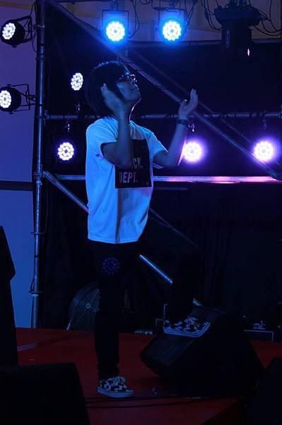 104漫博-ゆよゆっぺ&八王子P日本主題館LIVE10