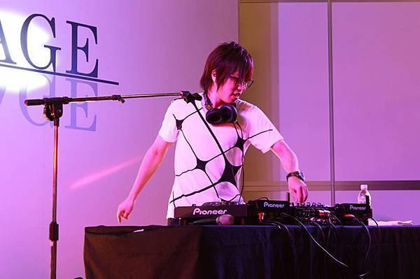 104漫博-ゆよゆっぺ&八王子P日本主題館LIVE17