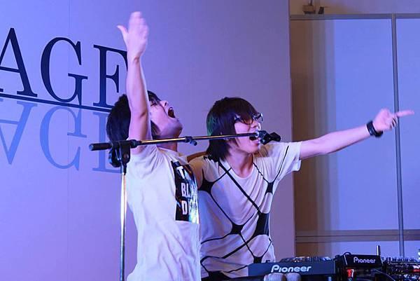 104漫博-ゆよゆっぺ&八王子P日本主題館LIVE42