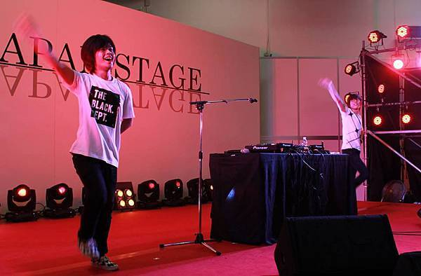 104漫博-ゆよゆっぺ&八王子P日本主題館LIVE52