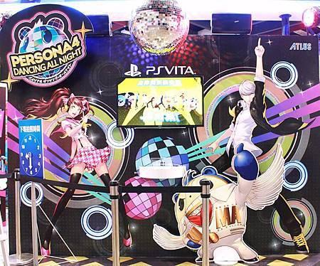104漫博-Play Station02