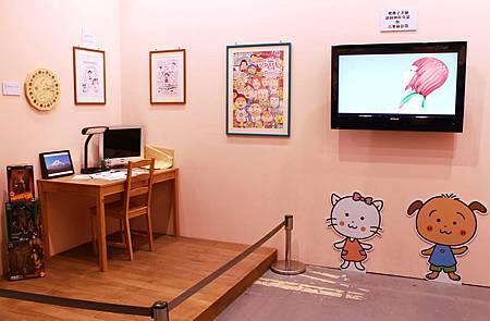 104櫻桃小丸子學園祭25週年特展71