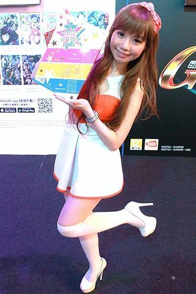 2016電玩展37