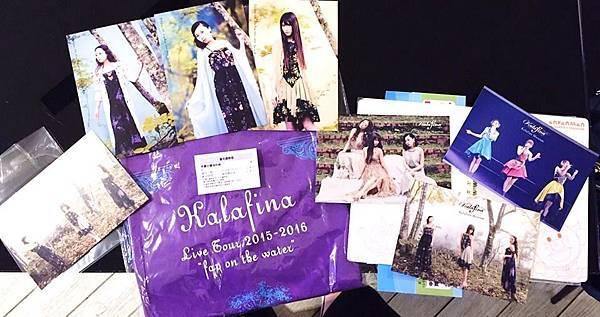 Kalafina 2016巡迴演唱會in台灣04
