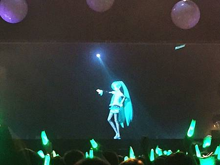 2016MIKU EXPO台灣演唱會16