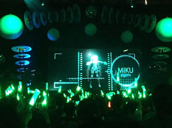 2016MIKU EXPO台灣演唱會15
