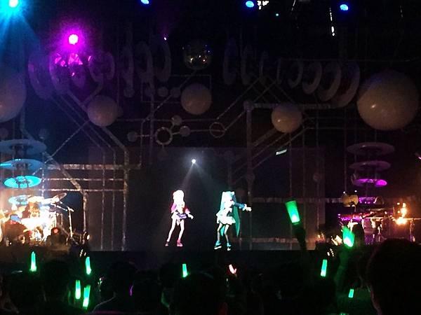 2016MIKU EXPO台灣演唱會19