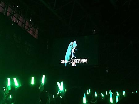 2016MIKU EXPO台灣演唱會23