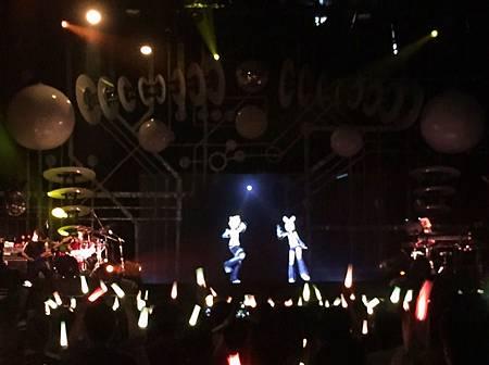 2016MIKU EXPO台灣演唱會30