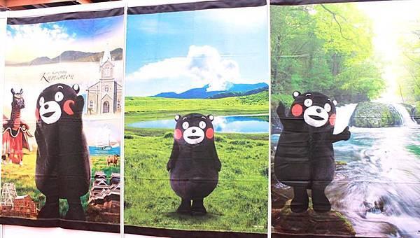 2016台北國際夏季旅展-Touch The JAPAN09