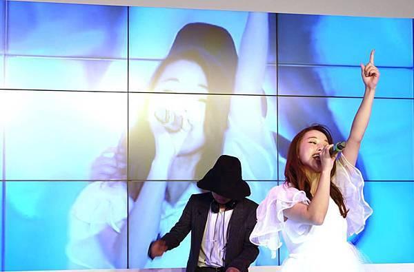 105漫博會-livetune+8/16日本主題館LIVE11