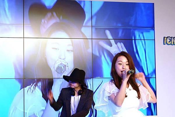 105漫博會-livetune+8/16日本主題館LIVE12