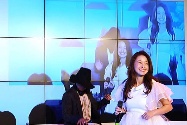 105漫博會-livetune+8/16日本主題館LIVE14