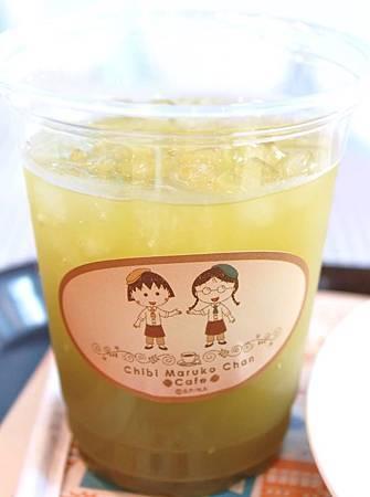 2016櫻桃小丸子咖啡廳in富士電視台17