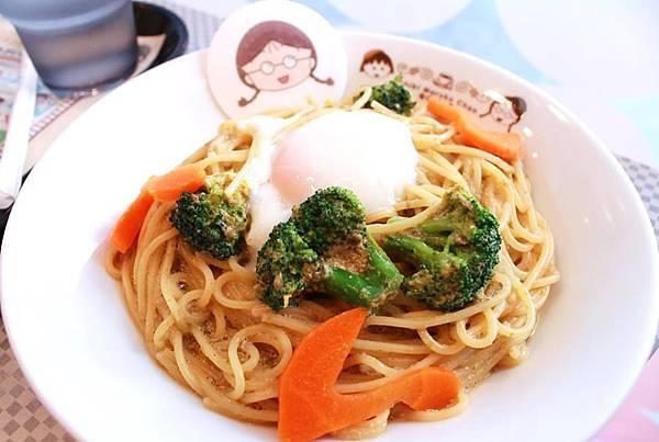 2016櫻桃小丸子咖啡廳in富士電視台18