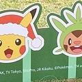 105神奇寶貝聖誕路跑11