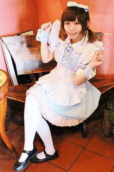 1060410月讀女僕咖啡本館01