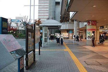 2017本川越驛07