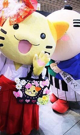107動漫節-吉祥物02