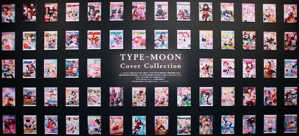 2019年TYPE-MOON展Fate%2Fstay night-15年の軌跡-04