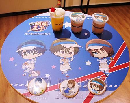 2020網球王子安麗美特咖啡廳06