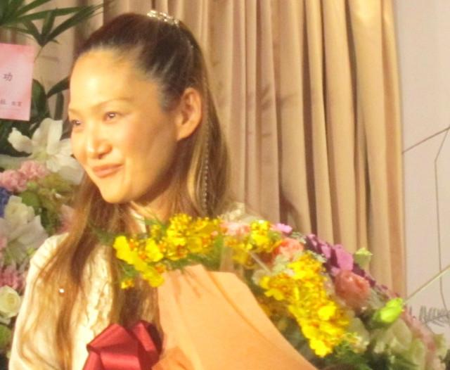 岡野玲子簽名會03