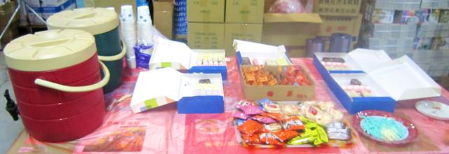 2011威向台中巡迴簽名茶會01