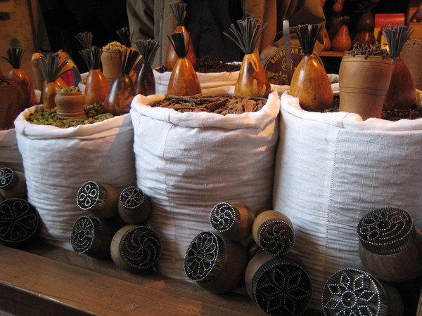 Bukhara (布哈拉) Toqi Zargaron(金市) 大餅花紋針束