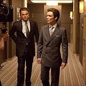 Inception style - suits