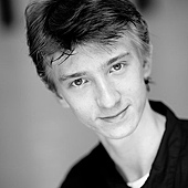 Vadim Muntagirov profile photo in ENB website