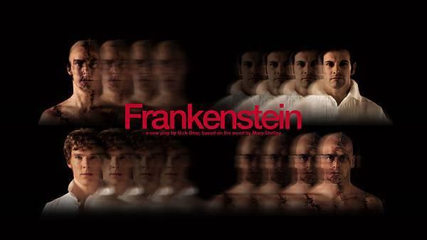 NT Live Frankenstein