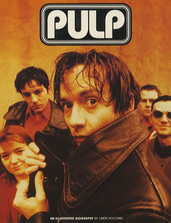 Pulp Music Sheet cover