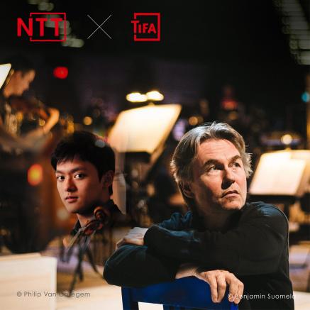 Salonen Philharmonia Tseng NTT 2017