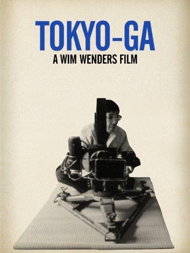Tokyo ga poster