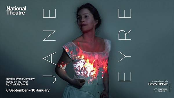 Jane Eyre NT Live 2015