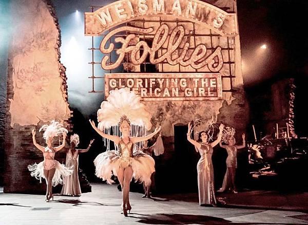 Follies opening