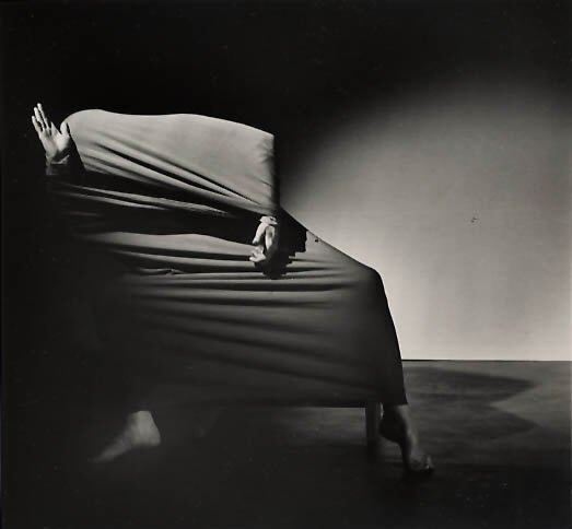 Martha Graham Lamentation