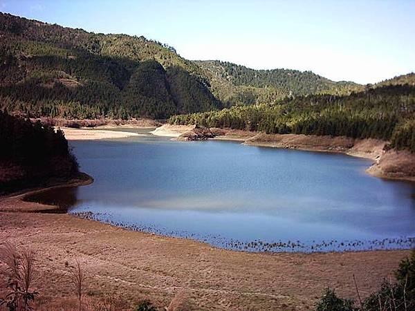 2003.11. -翠峰湖.JPG