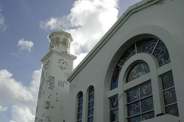 13聖母瑪莉亞教堂.JPG