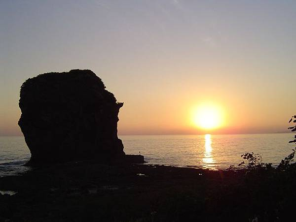 2004.02.01-墾丁船帆石.JPG