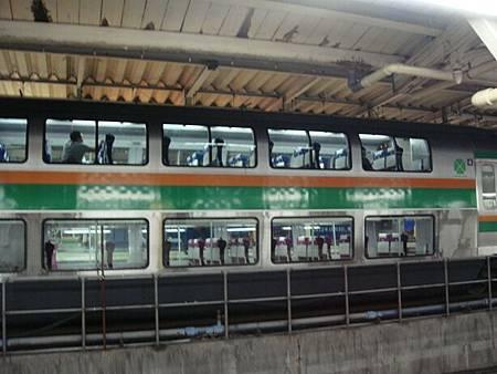 0707258-雙層火車