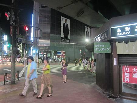 0706074-JR新橋站附近by Y