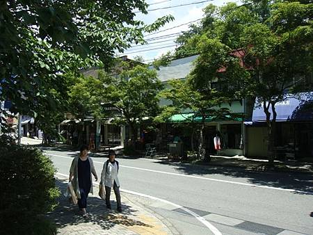 0709122-輕井澤