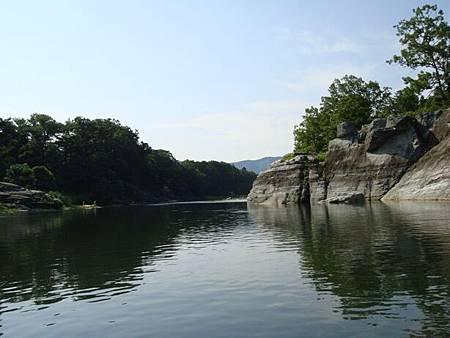 0709167-長瀞川下行
