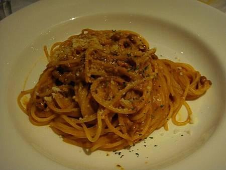 0709299-義大利肉醬麵