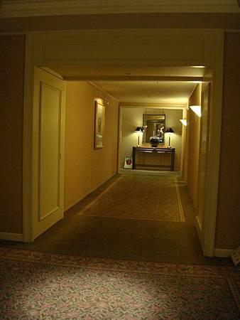 0709310-客房走廊