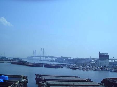 0710025-台場彩虹大橋
