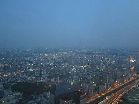 0710001-清晨窗景by Y