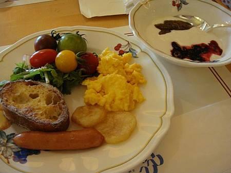 0710021-早餐